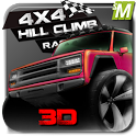 4x4 Hill Climb Racing 3d icon