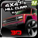 4x4 Hill Climb Racing 3d icon