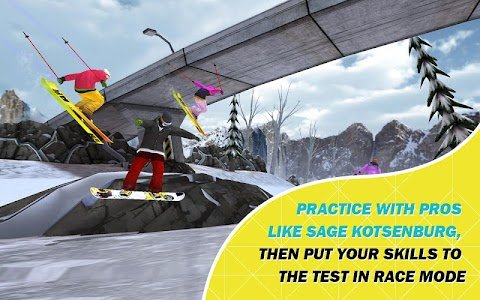 SummitX 2: Skiing/Snowboarding v1.0.1