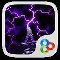Storm Guardian GO Theme icon