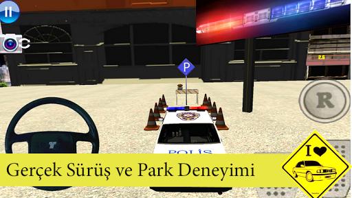 Şahin Park Etme 3D 2015