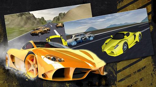Racing 3D