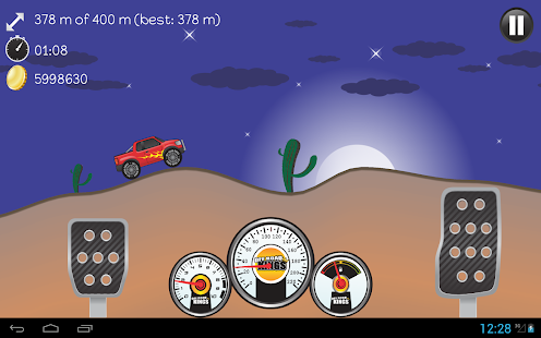 Offroad Kings Screenshot 23