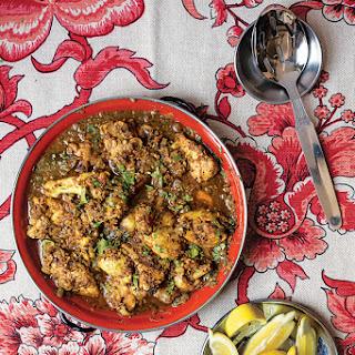 Koli Milagu Masala (Chettinad Pepper Chicken)