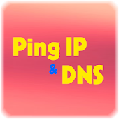 Ping tool for Android