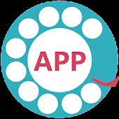 Bear App Dialer ++:T9 for apps