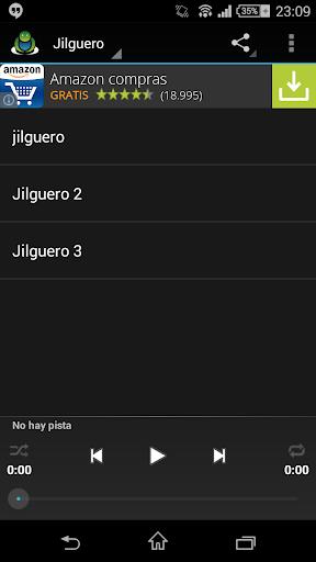 Canto Jilguero Gratis