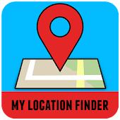 My Location Finder