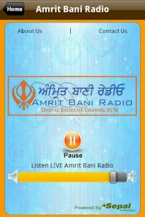 Amrit Bani TV - screenshot thumbnail