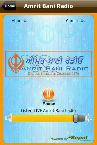 Amrit Bani TV - screenshot