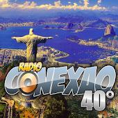 Rádio Conexão 40Graus