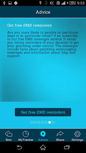 【免費運動App】Stay On Track SA-APP點子