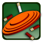 Clay Pigeon Shooting icon