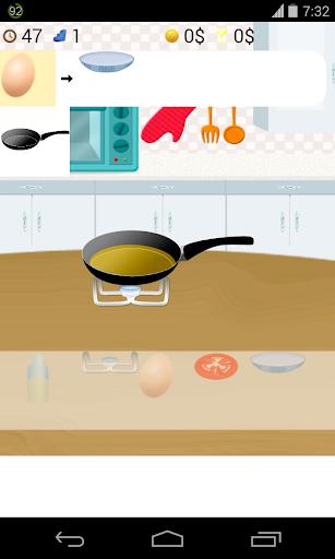 無料休闲Appの台所の料理ゲーム|記事Game