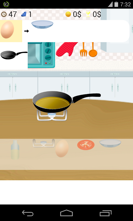 Kitchen Cooking Games Android Apps On Google Play