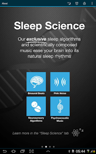 Sleep Genius:  + Revive Alarm - screenshot thumbnail