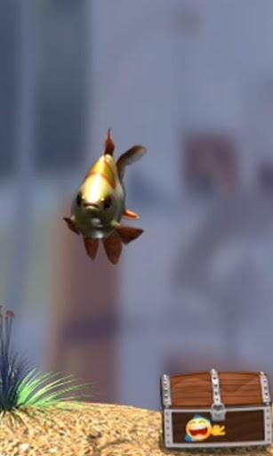 玩免費個人化APP|下載金魚ペット携帯電話に app不用錢|硬是要APP