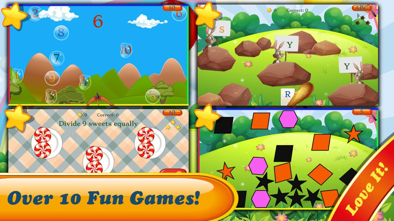 dino number games learning math u0026 logic for kids android apps