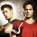 Supernatural Live Wallpaper icon