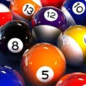 Free billiard games icon