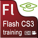 Easy Flash CS3 Video Training logo