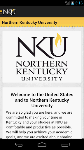 NKU International