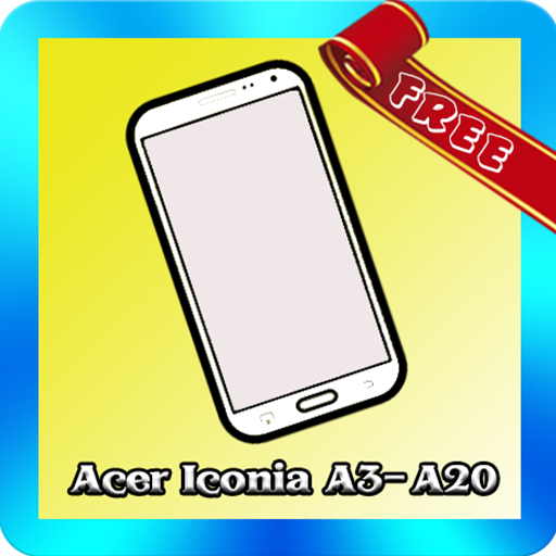 Iconia A3-A20 Review