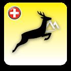 Zonas de protección CH icon