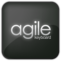 Agile Keyboard Free icon