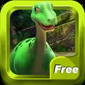 Talking Diplodocus icon