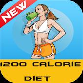 1200 Calorie Diet 2015