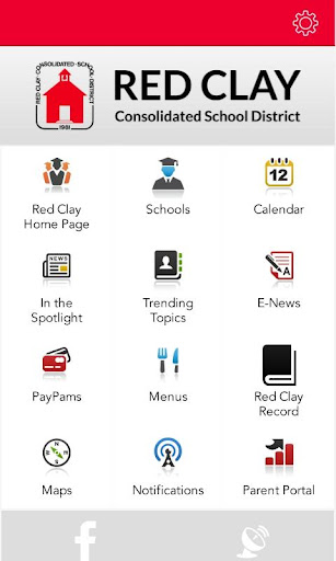 Red Clay Consolidated Schools