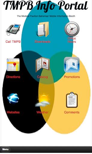TMPB Info Portal