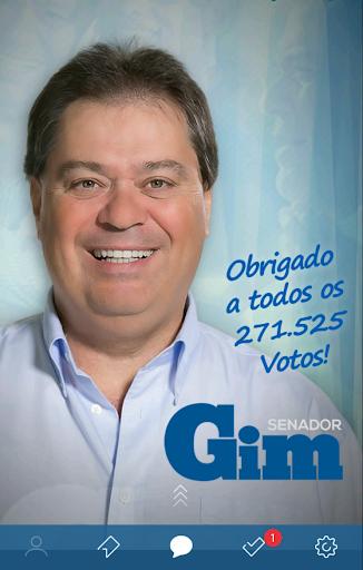 Senador Gim