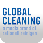 GLOBAL CLEANING icon