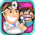 Dentist Teeth Makeover icon