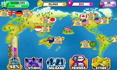 Band Stars Screenshot 17