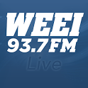 WEEI Live icon