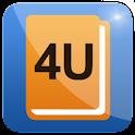 Schoolbooks4U logo
