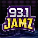 93.1 Jamz icon