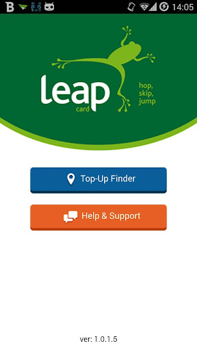 Find Leap
