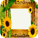 Flowers Season Photo Frames