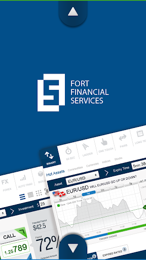 FortFS Binary