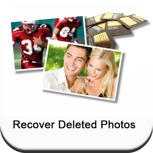 Recover Deleted Photos Mobile