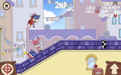 Fun Run 2 - Multiplayer Race 4.6 screenshots 16