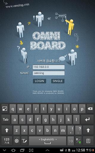 OmniBoard