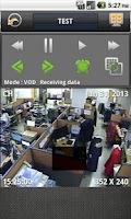 Screenshot of MobileViewerPro