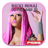 Nicki Minaj Puzzle Game HD