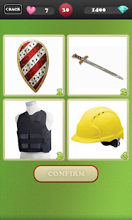 4 Pics 1 Wrong - II - screenshot thumbnail
