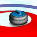 Curling Micro icon